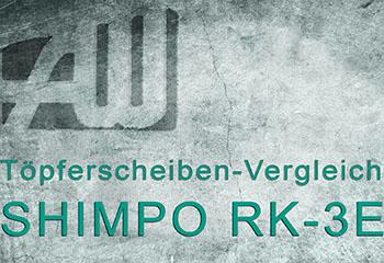 SHIMPO RK 3E